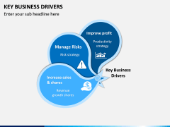 Key Business Drivers PPT Slide 3