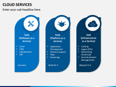 Cloud Services PPT Slide 11