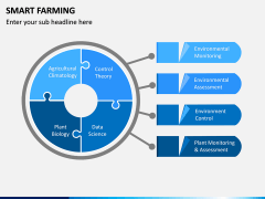 Smart Farming PPT Slide 8