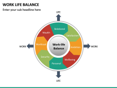 Work Life Balance PPT Slide 22