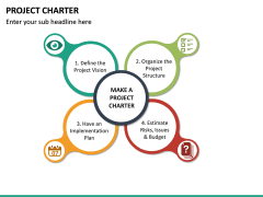 Project Charter PPT slide 17
