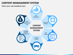Content Management System (CMS) PPT Slide 5