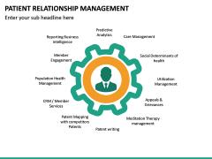 Patient Relationship Management PPT Slide 25