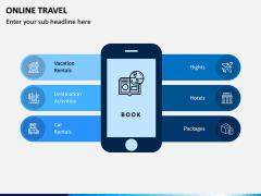 Online Travel PPT Slide 8