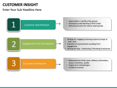 Customer Insight PPT Slide 36