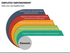 Employee Empowerment PPT Slide 28