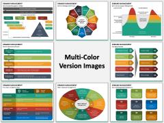 Demand Management Multicolor Combined