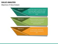 Value Analysis PPT Slide 18