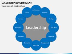 Leadership Development PPT Slide 15