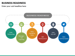 Business Readiness PPT Slide 13