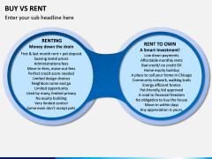 Buy Vs Rent PPT Slide 7