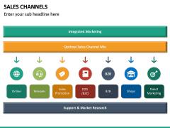 Sales Channels PPT Slide 32