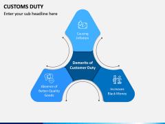 Customs Duty PPT Slide 6