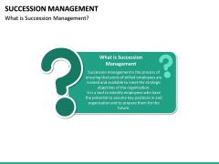 Succession Management PPT Slide 15