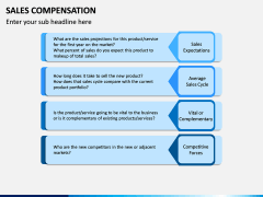 Sales Compensation PPT Slide 10