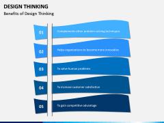 Design Thinking PPT Slide 21