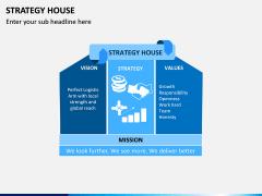 Strategy House PPT Slide 5