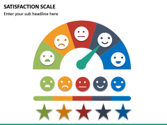 Satisfaction Scale PPT Slide 16