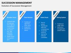 Succession Management PPT Slide 10