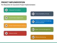 Project Implementation PPT Slide 28