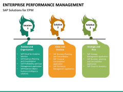 Enterprise Performance Management PPT slide 34