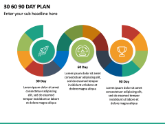 30 60 90 Day Plan PPT Slide 33