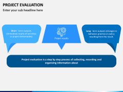 Project Evaluation PPT Slide 13