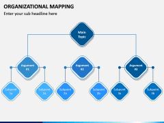 Organizational Mapping PPT Slide 5