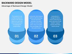 Backward Design Model PPT Slide 8