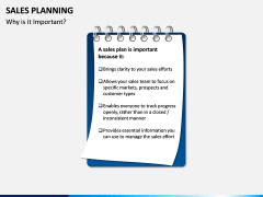 Sales Planning PPT Slide 12
