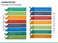 Globalization PPT Slide 25