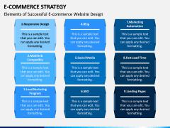 eCommerce Strategy PPT Slide 12
