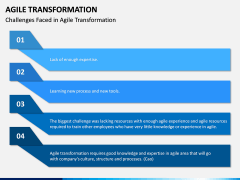 Agile Transformation PPT Slide 17