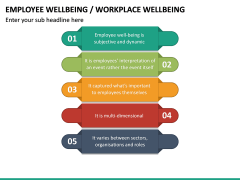 Employee Wellbeing PPT Slide 19