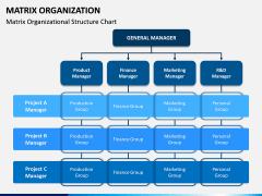 Matrix Organization PPT Slide 2