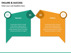 Failure and Success PPT Slide 21