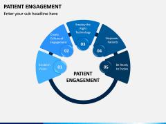 Patient Engagement PPT Slide 1