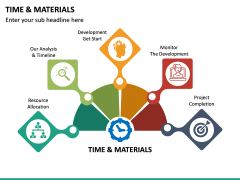 Time and Materials PPT Slide 15