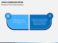 Crisis Communication PPT Slide 3