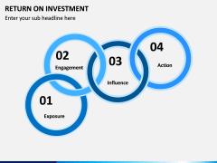 Return on Investment PPT Slide 2