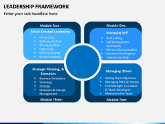 Leadership Framework PPT Slide 8