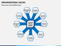 Organizational Values PPT Slide 4