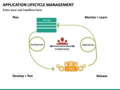 Application Lifecycle Management PPT Slide 30