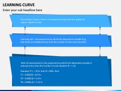 Learning Curve PPT Slide 9