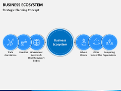 Business Ecosystem PPT Slide 2