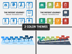 Patient Journey PPT Cover Slide