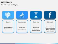 Life Stages PPT Slide 5