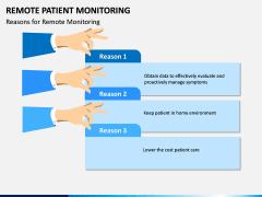 Remote Patient Monitoring PPT Slide 8