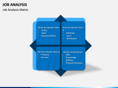 Job Analysis PPT Slide 12