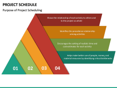 Project Schedule PPT Slide 18